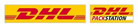 DHL, Packstation, Versand, Sendungsverfolgung